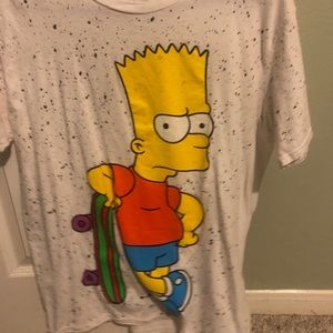 Other - The Simpsons T-shirt